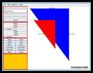 similarity_Triangles